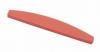 ab Gelike half-moon brusný pilník s hrubostí 180/220
