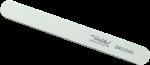 ab Gelike pilník nejvyšší kvality s hrubostí 240/240 zrnek / 12 ks.